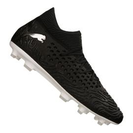 Fotbalové kopačky Puma Future 19.1 Netfit Fg / Ag M 105531 02