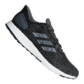 Černá Obuv Adidas PureBoost Dpr M B37787