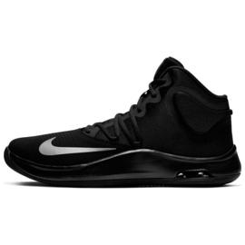Obuv Nike Air Versitile Iv Nbk M CJ6703 001 černá