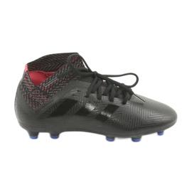 Kopačky adidas Nemeziz 18,3 Fg Jr D98016