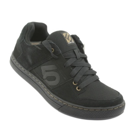 Černá Boty Adidas Freerider M BC0666