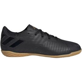 Adidas Nemeziz 19.4 V Jr EG3314 fotbalové boty
