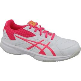 Bílá Tenisová obuv Asics Court Slide W 1042A030-101