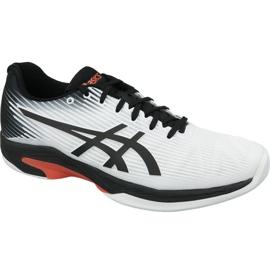 Bílá Asics Solution Speed Ff Indoor M 1041A110-102 tenisová obuv