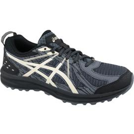 Šedá Běžecká obuv Asics Frequent Trail M 1011A034-005