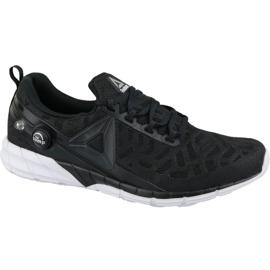 Reebok Zpump Fusion M AR0091 boty černá