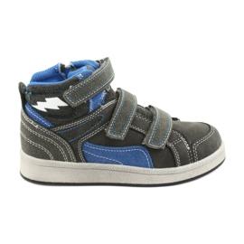 American Club ES28-29 šedá sportovní obuv