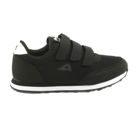 Černá Sportovní obuv Black American Club WT25