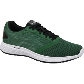 Zelená Běžecká obuv Asics Patriot 10 M 1011A131-300