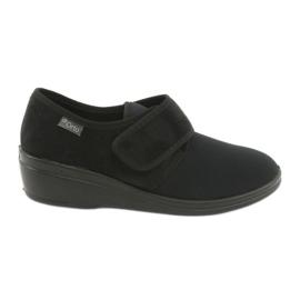 Dámské boty Befado pu 033D002 černá