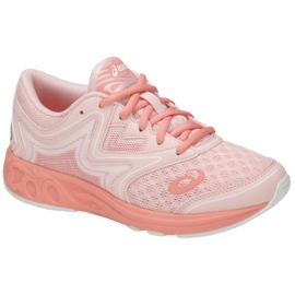 Růžový Běžecká obuv Asics Noosa Gs Jr C711N-1706