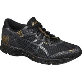 Černá Běžecká obuv Asics Gel-Noosa Tri 11 M 1011A631-001