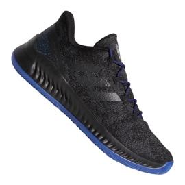 Obuv Adidas Harden B / EXM F97250 černá černá