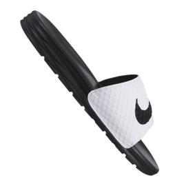 Pantofle Nike Benassi Solarsoft Slide 705474-100