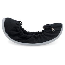 Klasické baleríny VB1 černé černá