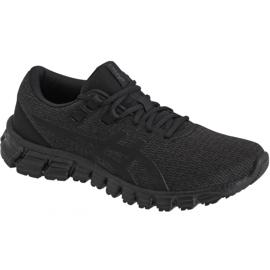 Černá Běžecká obuv Asics Gel-Quantum 90 W 1022A115-001