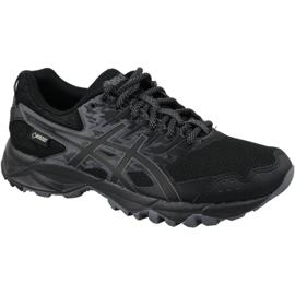Černá Běžecká obuv Asics Gel-Sonoma 3 G-TX W T777N-9099