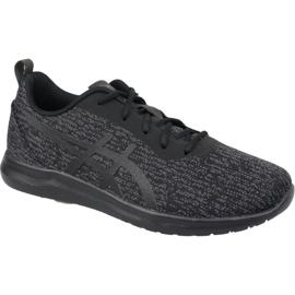 Černá Běžecká obuv Asics Kanmei 2 M 1021A011-021