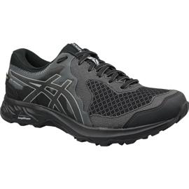 Černá Běžecká obuv Asics Gel-Sonoma 4 G-TX W 1012A191-001