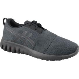 Černá Běžecká obuv Asics Gel-Quantifier Gs Jr 1024A006-020