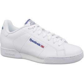 Reebok Npc Ii M 1354 boty bílá