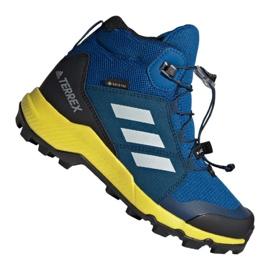 Obuv Adidas Terrex Mid Gtx Jr BC0596