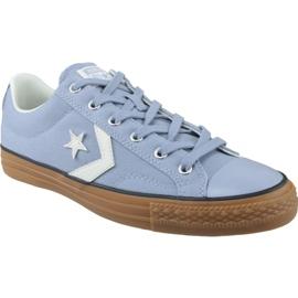 Šedá Converse Star Player M C159743