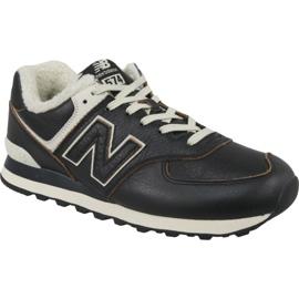 New Balance hnědý Nová obuv Balance M ML574WNE