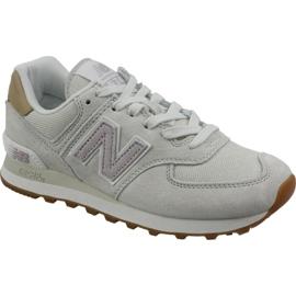 New Balance šedá Nová obuv Balance W W55LCC