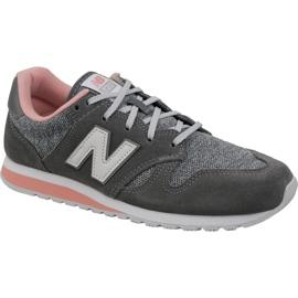 New Balance šedá Nové boty Balance ve WL520TLB