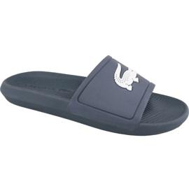 Pantofle Lacoste Croco Slide 119 1 M 737CMA0018092 válečné loďstvo