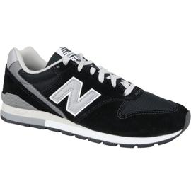 New Balance Nová obuv Balance M CM996BP černá