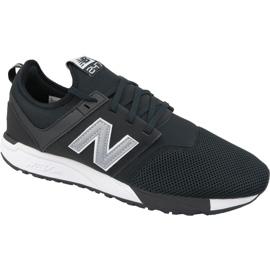 New Balance Nová obuv Balance M MRL247OC černá