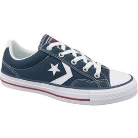 Converse Star Player Ox U 144150C boty válečné loďstvo