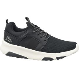 Kappa Vokis M 242700-1141 boty černá