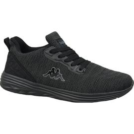 Kappa Paras Ml Ice M 242440-1111 boty černá