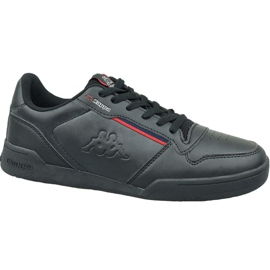 Kappa Marabu M 242765-1120 boty černá