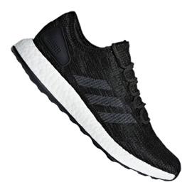 Černá Obuv Adidas PureBoost M CP9326