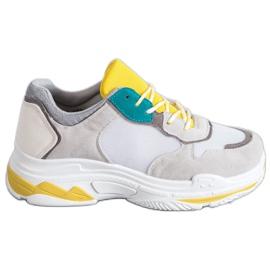 SHELOVET Přiložené sportovní boty