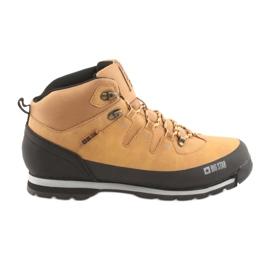 Big Star velbloudí trekkingová obuv 174438