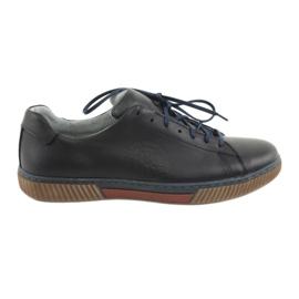 Sportovní obuv Riko 893 válečné loďstvo