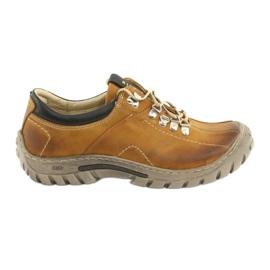 Velbloudí boty Riko 904 bláznivé slunné