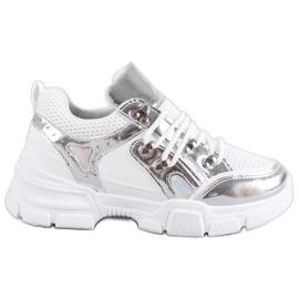 SHELOVET Pohodlné sportovní boty