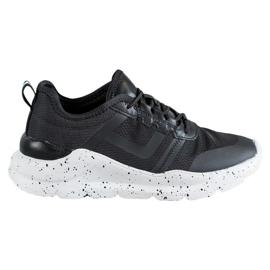 Kylie černá Klasické sportovní boty