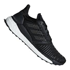 Černá Obuv Adidas Solar Boost M CQ3171