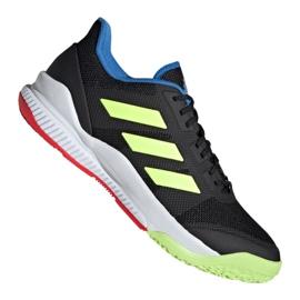 Obuv Adidas Stabil Bounce M BD7412 černá černá