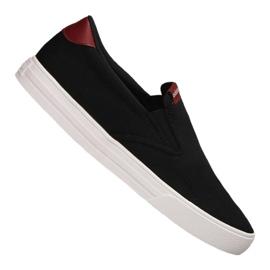 Černá Adidas Vs Set So M DB0103 boty
