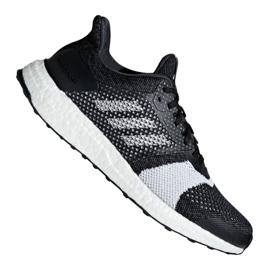 Černá Boty Adidas UltraBoost St m M B37694