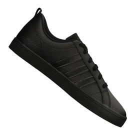Černá Boty Adidas Vs Pace M B44869