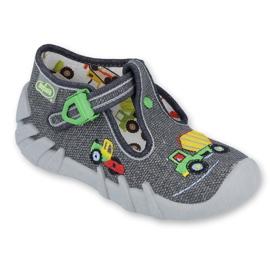 Dětská obuv Befado 110P357
